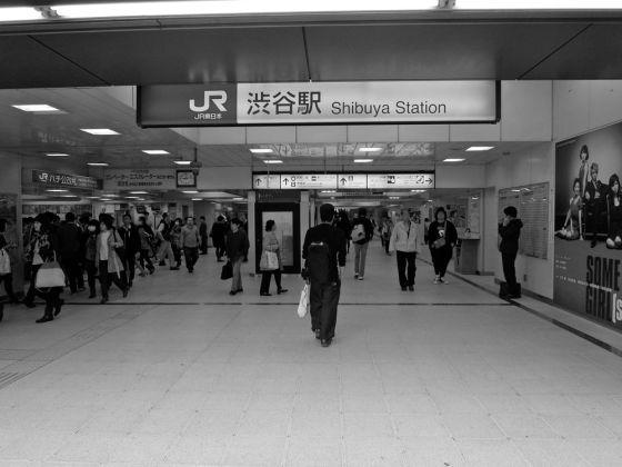 Tokyo (Japan) Vincent Bouchet